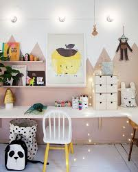 27 Modern Kids Study Space Ideas You Need To Copy Homemydesign
