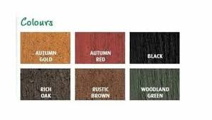 Cuprinol Less Mess Fence Care 6l Out Of Stock Masseys