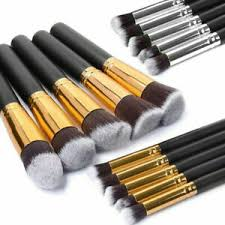 10 32pcs cosmetic makeup brush tools