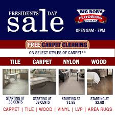 big bob s carpet dry carpet