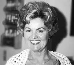 Priscilla FOSTER - Obituary