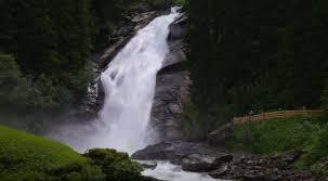 slow motion waterfall hd free