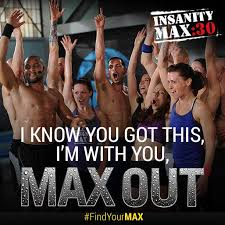 insanity max 30 review crush your