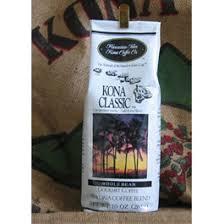 Hawaiian Islands Kona Coffee | Hawaii Food Manufacturers Association