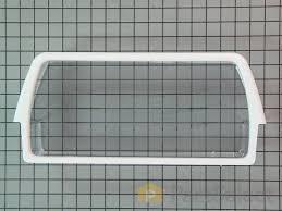 whirlpool refrigerator trays and