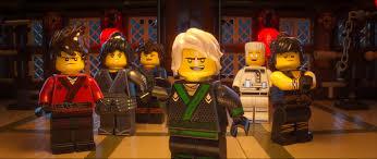 Review: The Lego Ninjago Movie - Slant Magazine