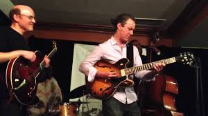 Guitarist Adam Rogers at the late night jam, XRIJF 2013 - YouTube