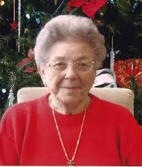 Obituary of Inez Smith