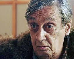 È morto Flavio Bucci, il