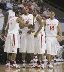 Ohio State men's basketball | 10 years later: Buoyed by Lewis ...