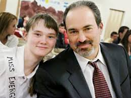 When Maddy Became Jake: A Father And Son's Enduring Love : NPR