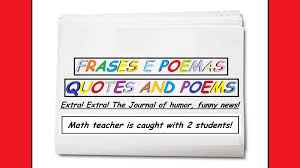 funny news math teacher is caught students quotes and