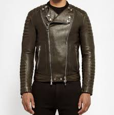 top 10 most expensive leather jackets