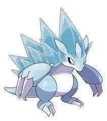 Sandslash/Alolan - Pokémon Wiki - Neoseeker