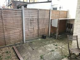 What To Consider While Rebuilding A Boundary Fence Or Party Fence Wall By Berry Lodge Surveyors Medium