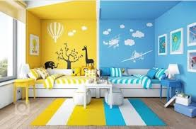 40 Beautiful Shared Room For Kids Ideas The Wonder Cottage