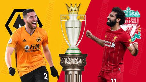 "Wolverhampton vs Liverpool ile ilgili görsel sonucu"""