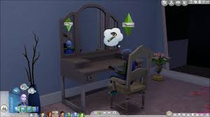 the sims 4 vine glamour playing