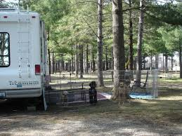 Rv Net Open Roads Forum Rv Pet Stop Invisible Fence At Campsite