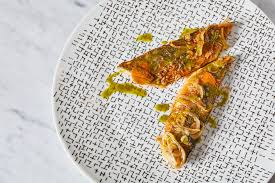 How to Pan-Fry Mackerel Fillets - Great ...