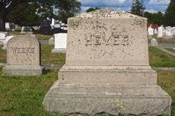 Myra Allen Weeks Heyer (1850-1881) - Find A Grave Memorial