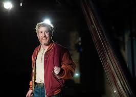Adam Gillen as Charlie-Fairbanks.-Photo Credit- Helen Maybanks - The  Artiscape