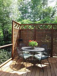 17 Creative Ideas For Privacy Screen In Your Yard Privacy Screen Outdoor Outdoor Privacy Backyard