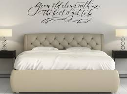 Inspirational Wall Decals For Bedroom Boy Large Vinyl Art Removable 3d Vamosrayos