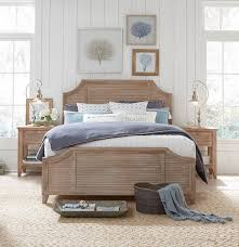 Legacy Kids Beach House Driftwood 2pc Kids Bedroom Set With Full Shutter Bed The Classy Home