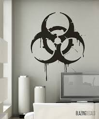 Pin On Gas Masks Wall Decor Decals