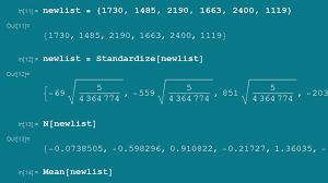 mathematica 11 machine learning