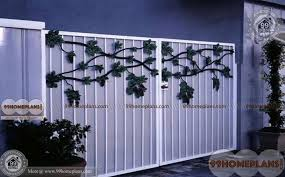 Best Home Gate Design