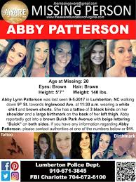 STILL MISSING-UPDATED FLYER*** Abby... - The AWARE Foundation, Inc. |  Facebook