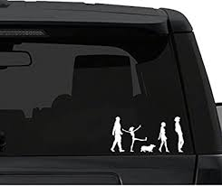 Amazon Com Cowboy Bebop Team Car Window Decal Sports Outdoors