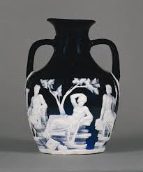 british museum the portland vase