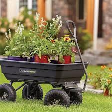 5 best garden carts 2020 the