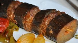Fırında Patlıcan Kebabı Tarifi - Nefis Yemek Tarifleri