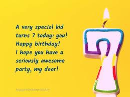 cute birthday wishes for kids happy birthday wisher