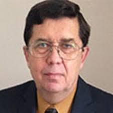 Viatcheslav NAOUMOV   Central Connecticut State University, Connecticut    CCSU   Department of Engineering