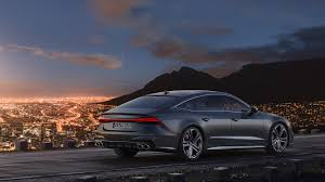 2020 audi s7 sportback wallpapers