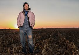 Meet the Modern Farmer: Wendy Johnson - Modern Farmer