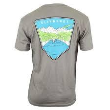 slingshot nomad t shirt