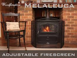 fire screen guard shield fireplace