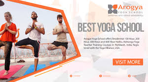 best yoga in rishikesh india