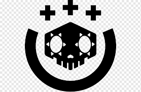 Overwatch Sombra T Shirt Calavera Decal Others Logo Monochrome Black Png Pngwing