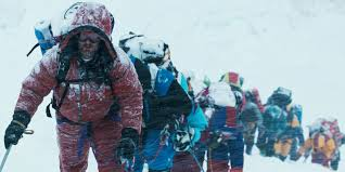 Everest Movie Review and the Meaning of ...