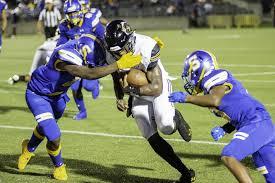Oscar Smith, Highland Springs to meet again next football season ...