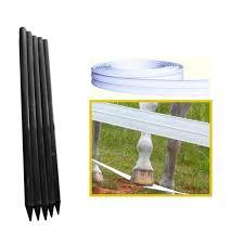 High Quality Cheap Custom Flex Rail Ranch Fence Solid Recycled Plastic Yard Post For Australia And America Buy Flex Rail Fence Ranch Horse Rail Vinyl Fence Heavy Duty Horse Corral Yard Product On