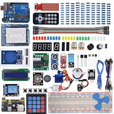 starter kit for arduino uno r3