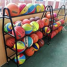 Amazon Com Ball Storage Accessories Sports Outdoors